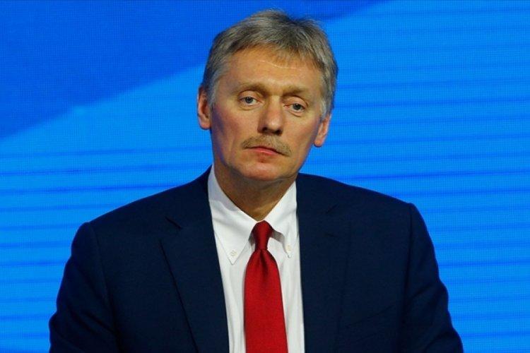 Kremlin, ABD'nin Rusya'ya siber saldırı planı iddialarından endişe duyuyor