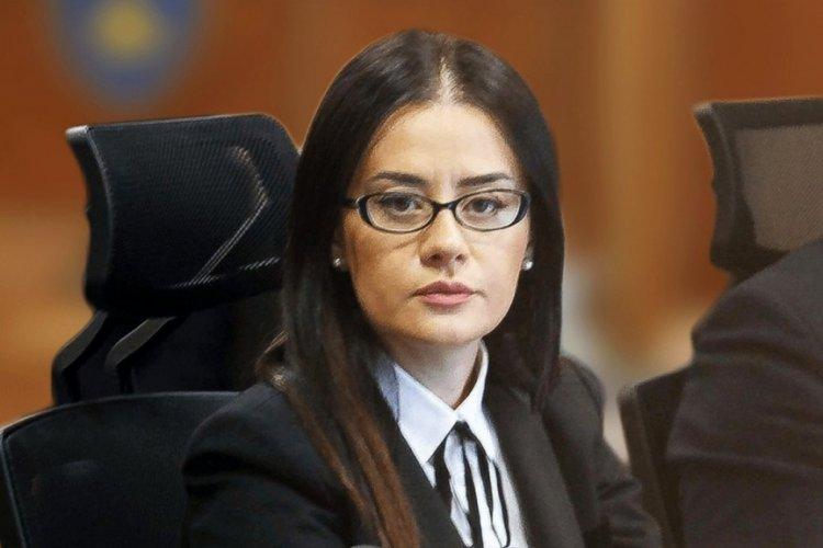 Kosova Dışişleri Bakanı istifa etti