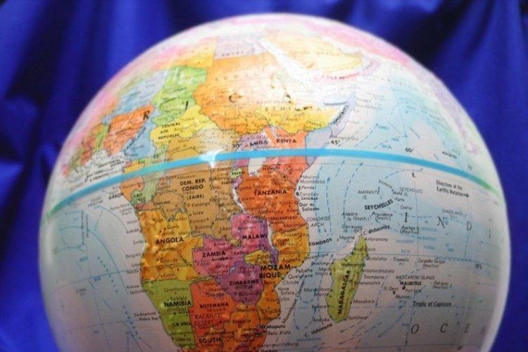 2050 yılına kadar küresel nüfusun yarısı kalacak