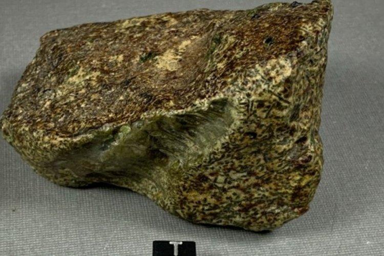 4.6 milyar yaşında bulundu