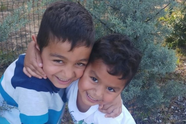 İki kardeşin ölümünde inşaat sahibine gözaltı