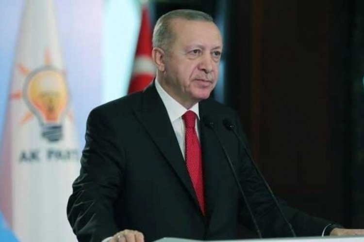Cumhurbaşkanı Erdoğan'dan Kohen ailesine taziye mesajı