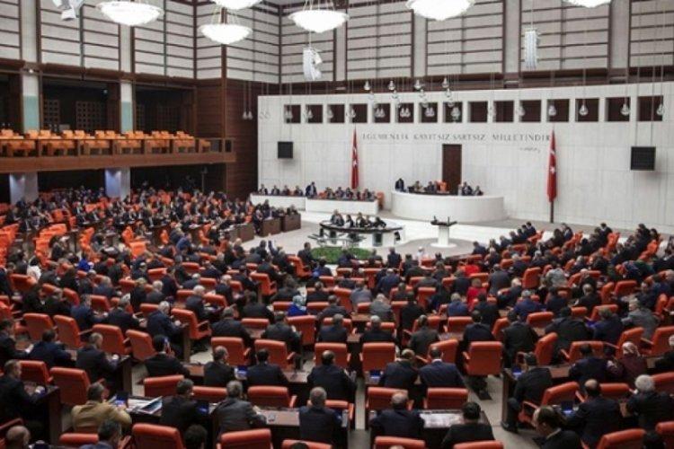 CHP'den cinsiyet eşitliği kanun teklifi