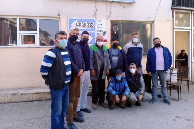 Bursa'da sanayi esnafı sesini duyuramıyor