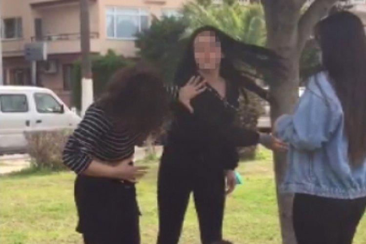 5 kız tekme tokat kavga etti! - Bursada Bugün - Bursa bursa haber bursa  haberi bursa haberleri Bursa