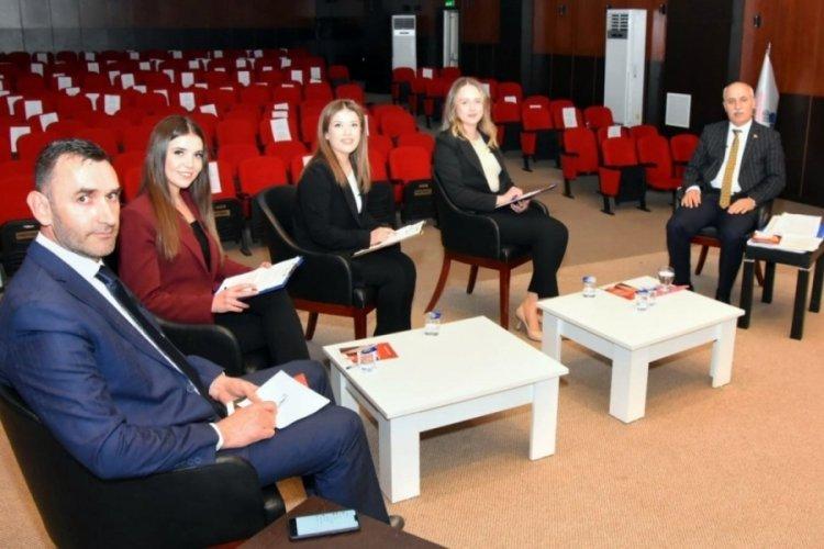 Bursa Yenişehir'e 2 yılda 120 milyonluk yatırım yapıldı