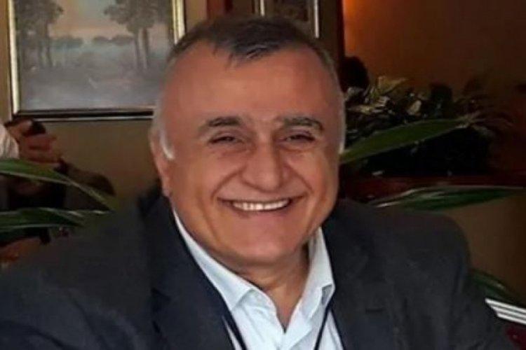 Gazeteci Metin Türkyılmaz hayatını kaybetti