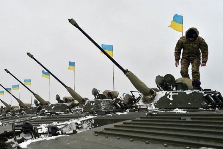 ABD ve İngiltere'den flaş 'Ukrayna' çıkışı