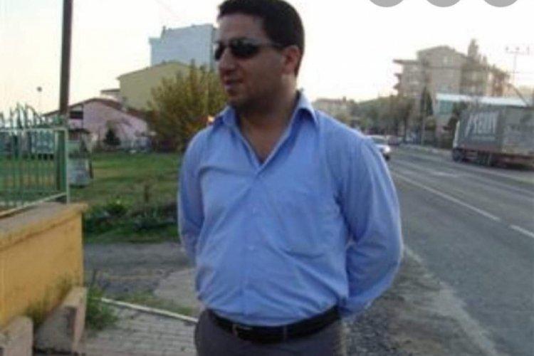 Bursa'da koronavirüs tedavisi gören belediye meclis üyesi hayatını kaybetti