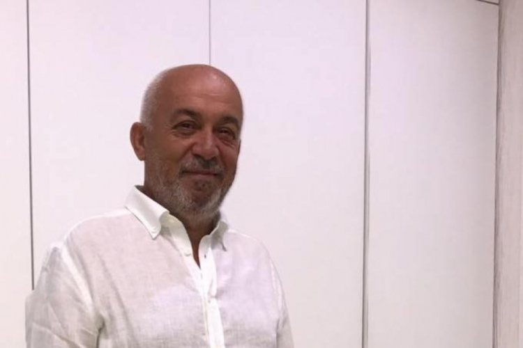 Ekrem Pamuk, Bursaspor'da başkanlığa aday oldu