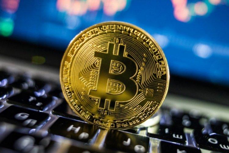 Bitcoin 64 bin doları da aştı