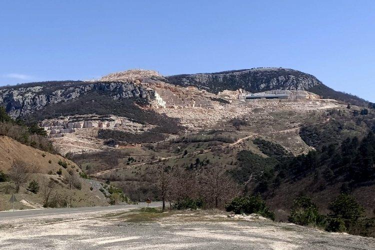 Bursa'nın en önemli barajı tehlikede! (ÖZEL HABER)