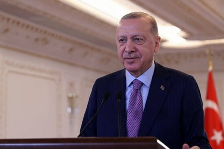 Cumhurbaşkanı Erdoğan paylaştı: Türkiye sayılı ülkelerden biri oldu