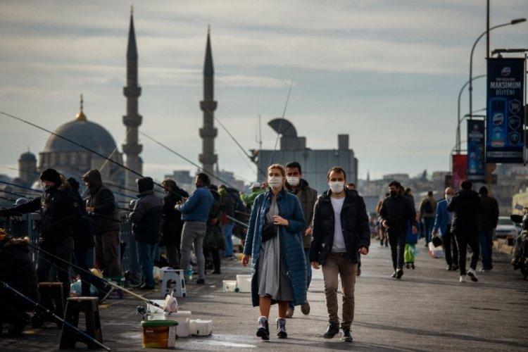 Türkiye'de her 3 kişiden 1'inin koronavirüse karşı bağışıklık kazanmış olabilir
