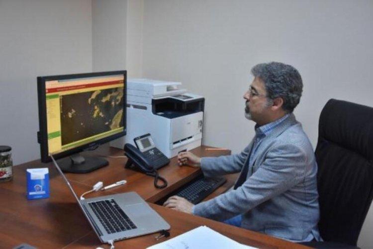 Prof. Dr. Sözbilir'den deprem sonrası dikkat çeken tsunami uyarısı