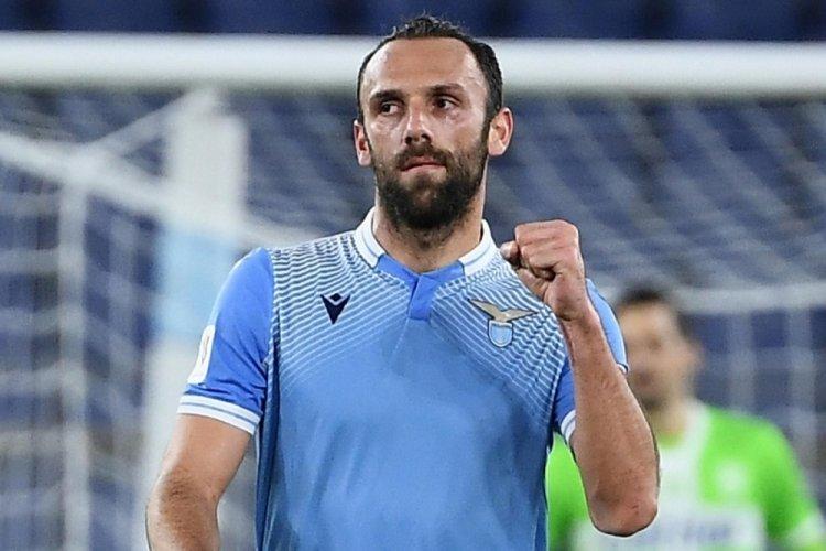 Lazio, Muriqi'ye güveniyor