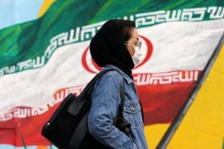 İran'da Kovid-19 kaynaklı 304 ölüm daha