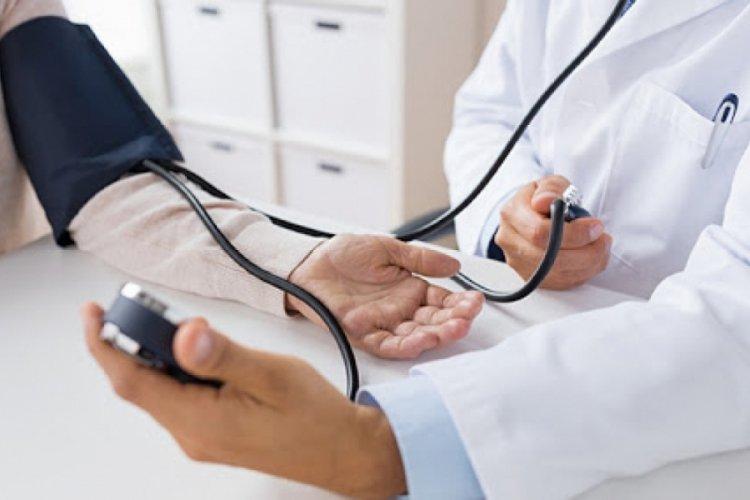 Pandemi sürecinde kardiyoloji hekimlerinin en yaygın şikayeti uykusuzluk
