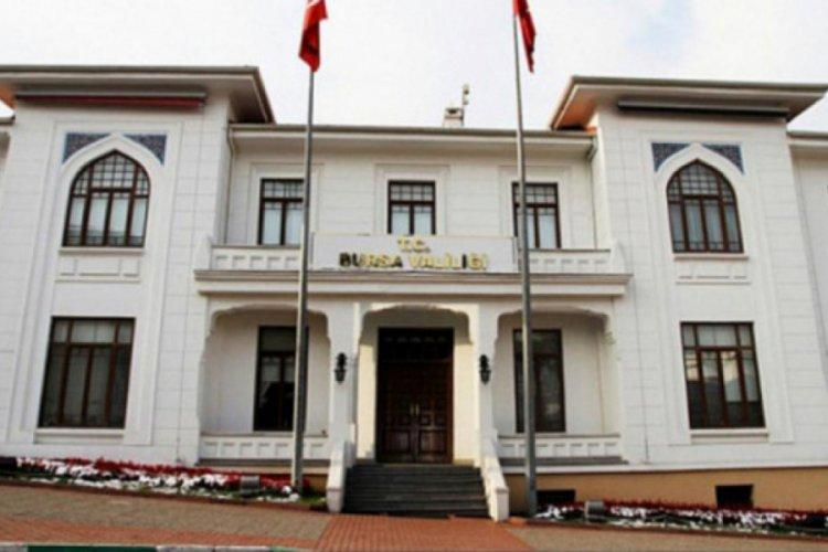 Bursa Valiliği açıkladı: Nilüfer İlçe Nüfus Müdürlüğü pazar açık olacak