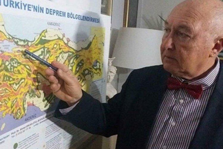 Datça depremi sonrası Ahmet Ercan'dan önemli açıklama