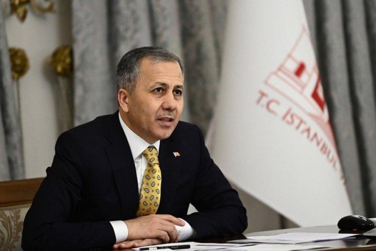 İstanbul Valisi Ali Yerlikaya'dan mesai saati açıklaması
