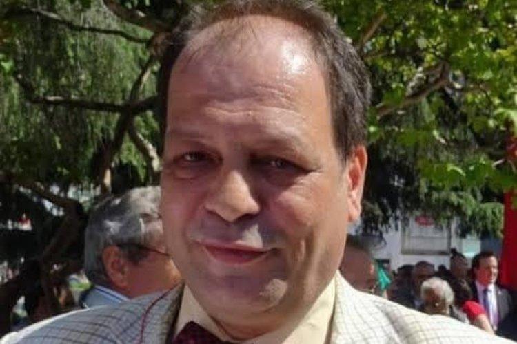 Bursa basınının acı kaybı