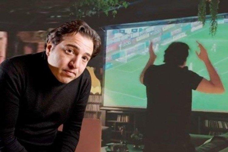 Fazıl Say'dan futbolculara sanatsal öneriler: Pir Sultan, Claude Monet...