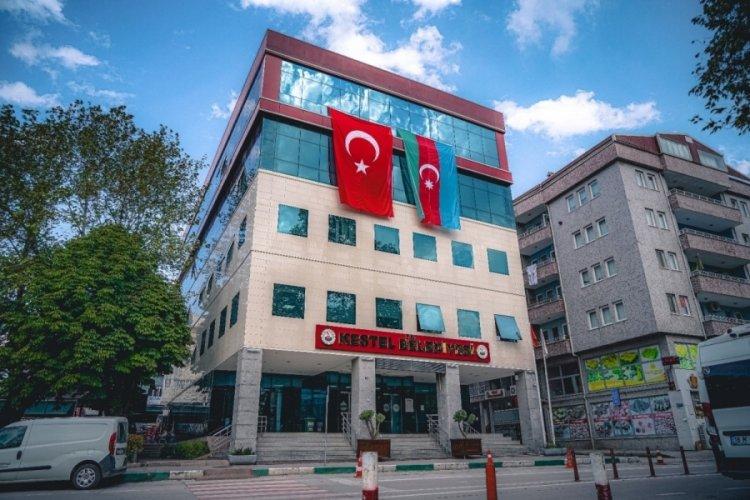 Bursa Kestel Belediyesi 10.00-16.00 arasında hizmet verecek