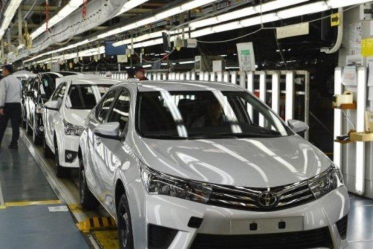 Toyota, 2 bin 500 personel alacak