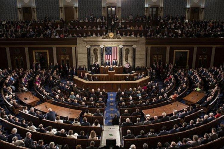 ABD Temsilciler Meclisi, inanç temelli vize yasağı getirilmesini önleyen tasarıyı onayladı