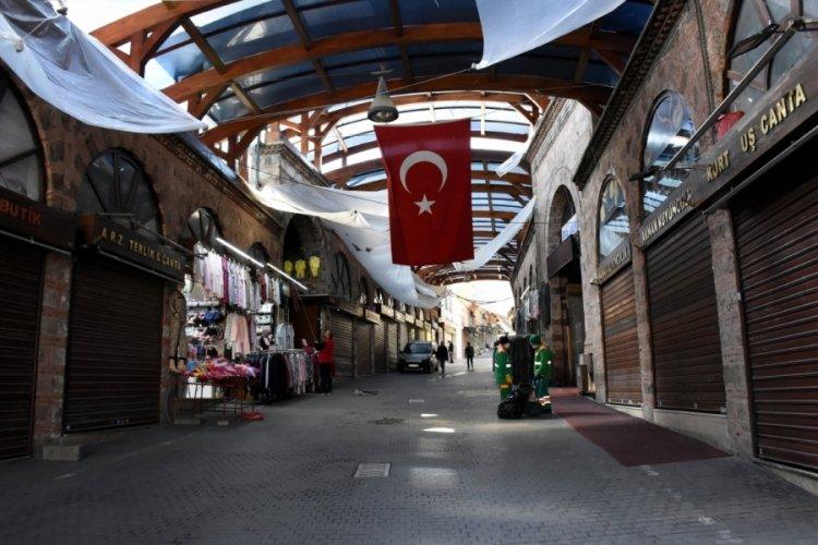 Bursa'da bugün ve yarın hava durumu nasıl olacak? (22 Nisan 2021 Perşembe)