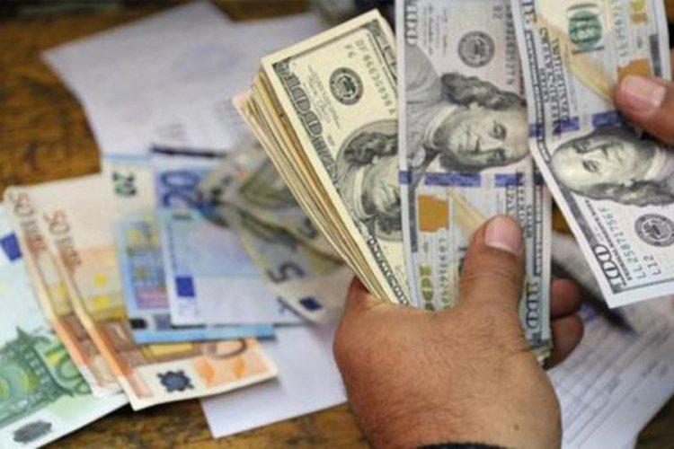 Dolar ve Euro ne kadar oldu? (Serbest piyasada döviz fiyatları)