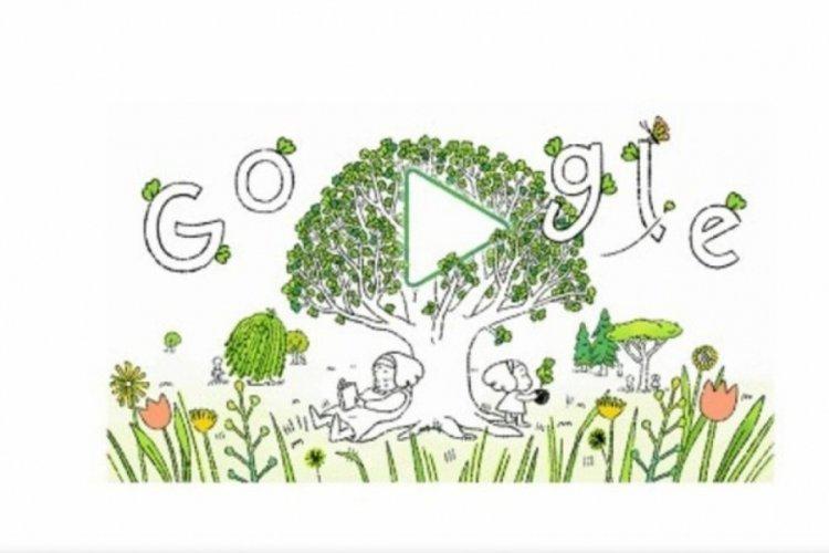 Dünya Günü 2021 nedir, nasıl ortaya çıktı? Google'dan Dünya Günü 2021'e özel doodle
