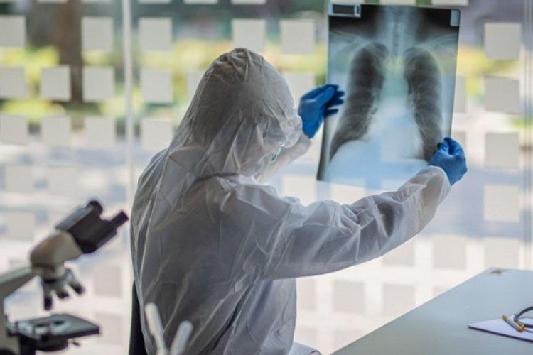Irak'ta virüse yakalanan kişi sayısı 1 milyona ulaştı