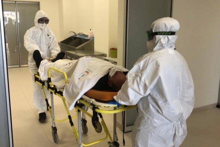 Almanya'da son 24 saatte korona virüsten 259 kişi öldü