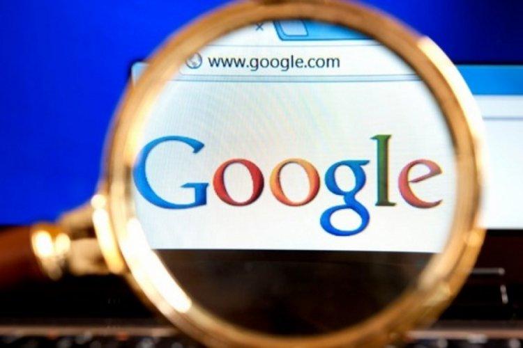 Daily Mail'den Google'a dava