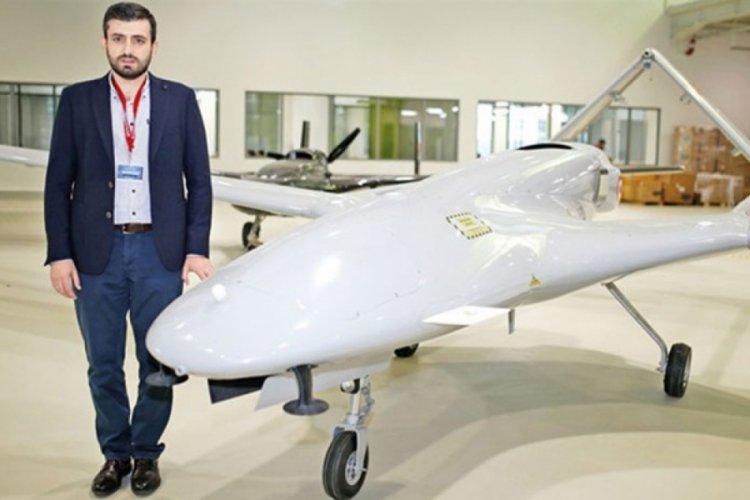 Selçuk Bayraktar, insansız savaş uçağı için tarih verdi