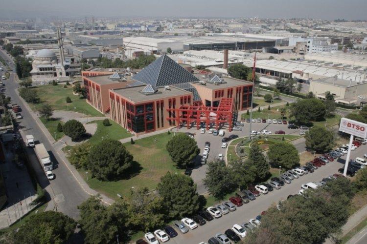 Bursa'da İlk 250 Büyük Firma araştırmasında başvuru süreci başladı