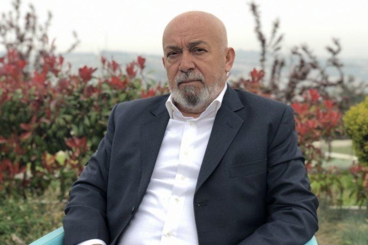 """Bursaspor Başkan Adayı Pamuk: """"Listemiz hazır ama veremiyoruz"""""""