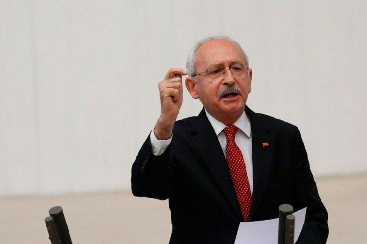 Kılıçdaroğlu ve eski vekiller hakkında terör soruşturması