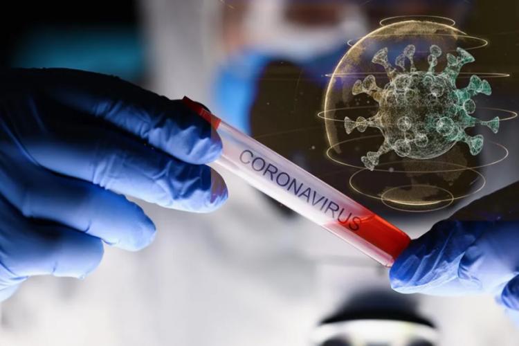 Daha önce bilinmeyen bir koronavirüs mutasyonu tespit edildi