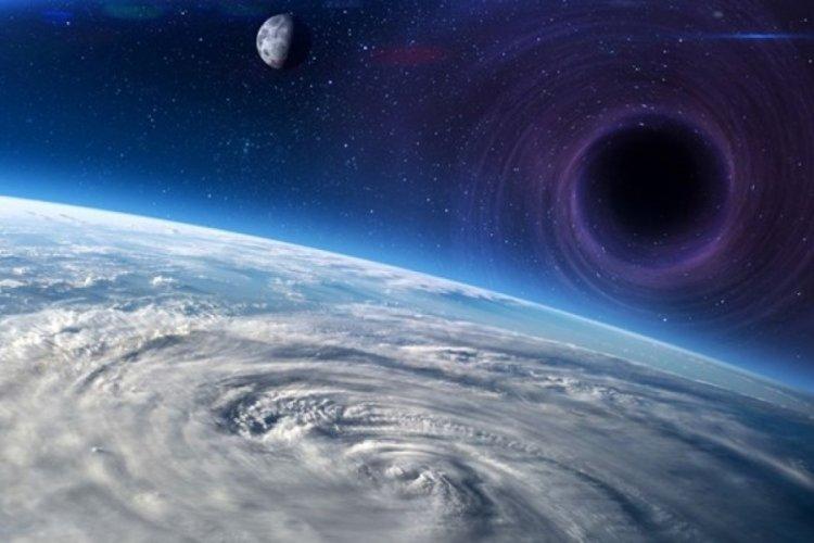 Dünyaya en yakın kara delik tespit edildi