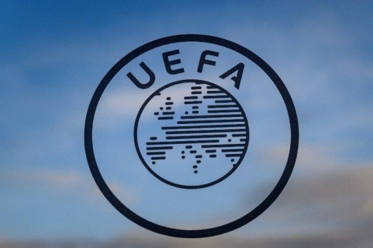 UEFA, EURO 2020 hakemleri için İstanbul'u seçti