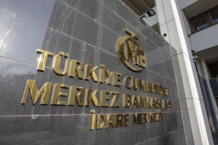 Merkez Bankası: Sıkı parasal duruş, oynaklığa karşı tampon olacak