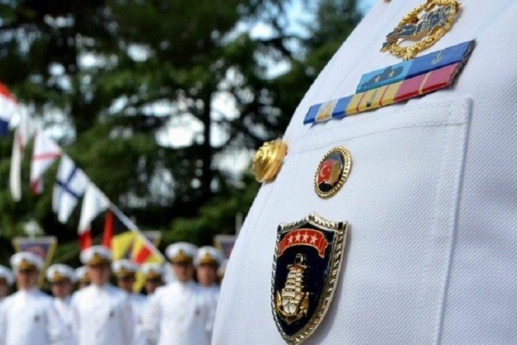 Emekli amirallerin bildirisine ilişkin 6 şüpheli adliyeye sevk edildi