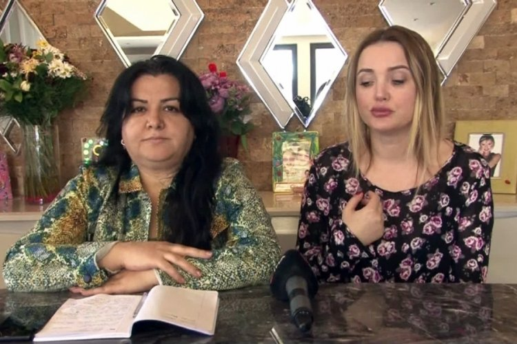 """Meral Kaplan: """"Ha katil olmuşsun ha bir çocuğu anneden ayırmışsın"""""""
