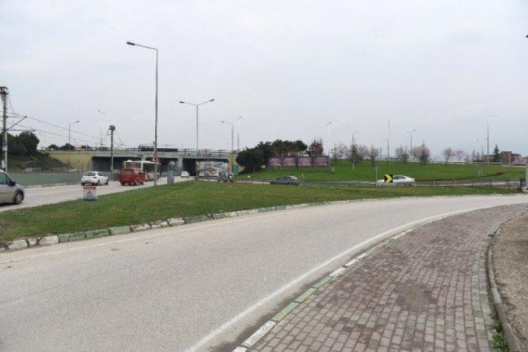 Bursa Büyükşehir Belediyesi yasaklarda yine sahada