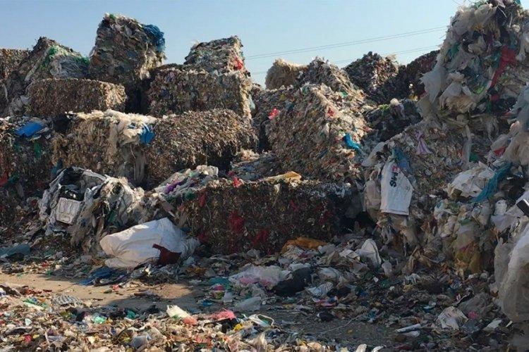 AB'den en fazla atık Türkiye'ye ihraç edildi