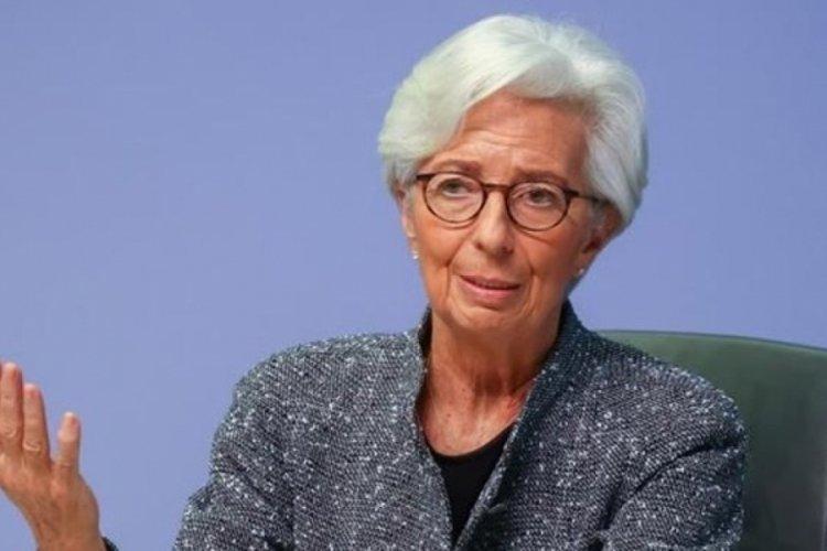 """Lagarde: """"Avrupa Kurtarma Fonu bir an önce hayata geçmeli"""""""