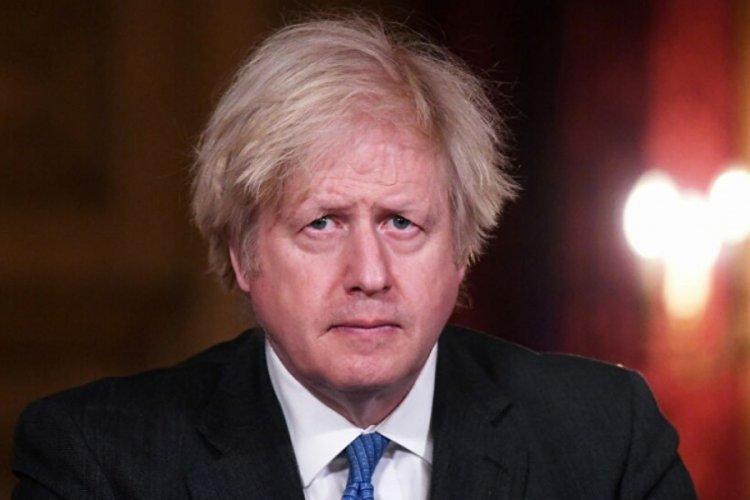 """Johnson: """"İklim hedeflerinin belirlenmesine öncülük edeceğiz"""""""